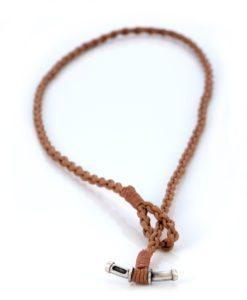 Hand-Woven Cord
