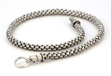 Hand-Made Chain