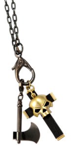 Veterano - Bico Australia - men's street chain pendants