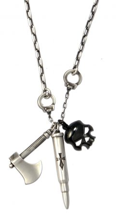 Coupe D'Etat - Bico Australia - mens fashion chain pendants