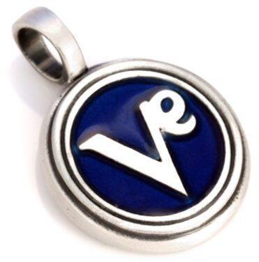 Capricorn - Bico Australia - mens zodiac capricorn pendant