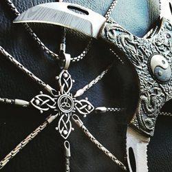 Polished Chain