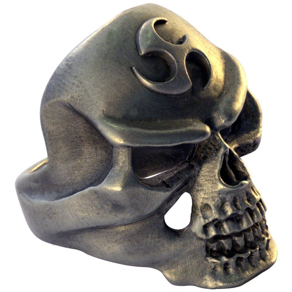 Triad Skull