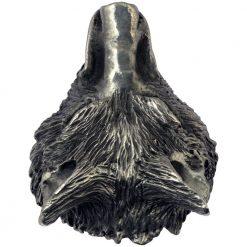 Wolfs Head